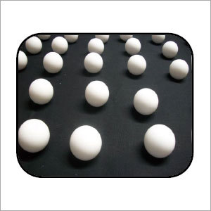 Solid PTFE Balls
