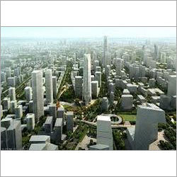 Urban Design Services