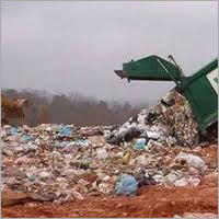 Solid Waste Management Planning Service
