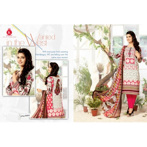 Fancy Patiyala Suit Collection
