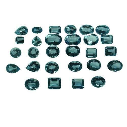 Aquamarine Cut Stone