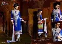 salwar and churidar suits