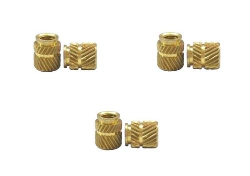 Brass Inserts Nuts