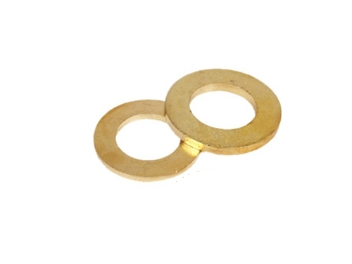 Brass Ring Washers
