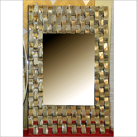 Bathroom Decorative Mirror