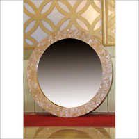 Marble Finish Mirror