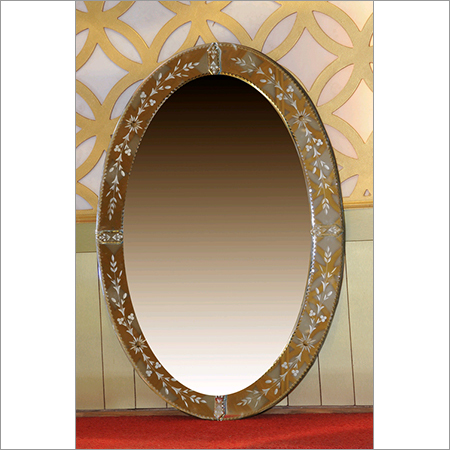 Wall Dressing Mirrors