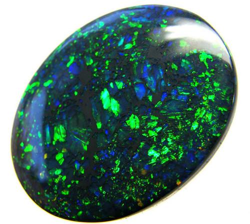 Opal Cut Stones