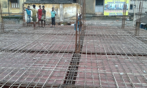 Building Flat