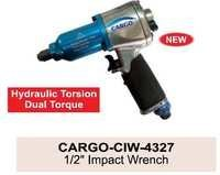 CIW-4327 Hydraulic Torsion Dual Impact Wrench