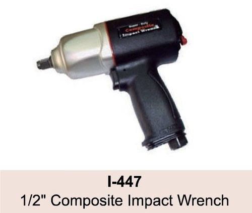 "1/2"" Air Impact Wrenches"