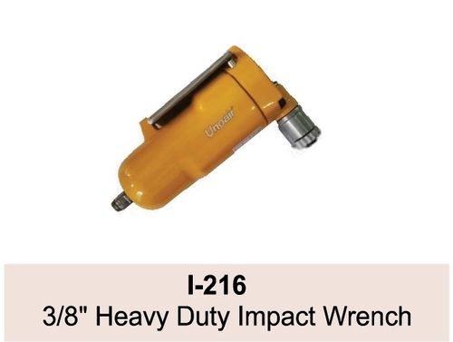 """3/8"""" Air Impact Wrenches"""