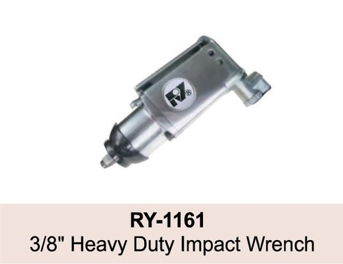 RY-1161 Air Impact Wrench (Butterfly)