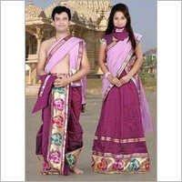 Couple Pooja Set