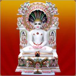 Lord Mahavir Statue