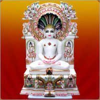 Lord Mahavir Statue