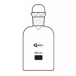 Laboratory BOD Bottles