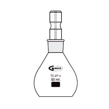 Lab Density Bottles