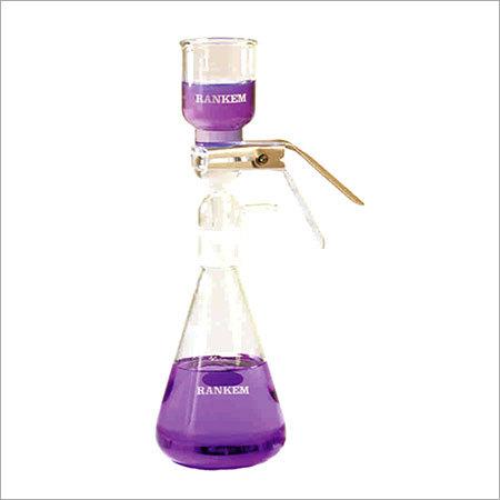 Glass Filter Holder