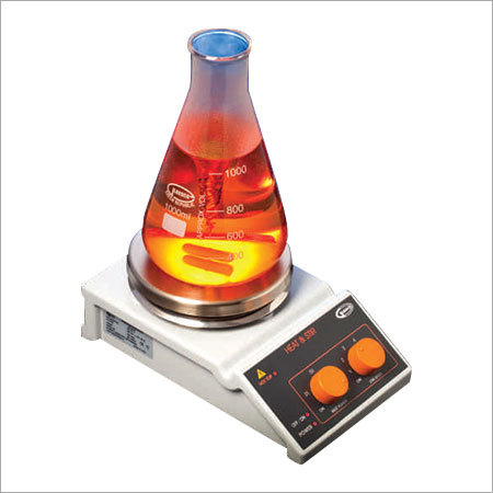 Lab Measuring Beakers