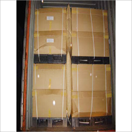Cargo Dunnage Bags