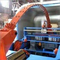 High Speed Bunching Machine
