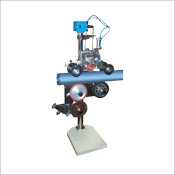 Industrial Pipe Printing Machine