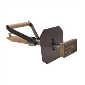 Pallet Branding Machines