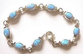 Opal Bracelates