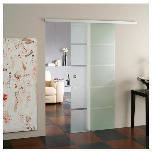 Dorma Glass Sliding Door