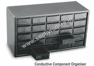 Conductive Component Organizer