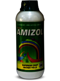 Amino Acid 20% + Humic Acid 12%