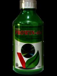 Profenofos 40% + Cypermethrin 4%