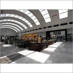 Prefabricated Shopping Mall