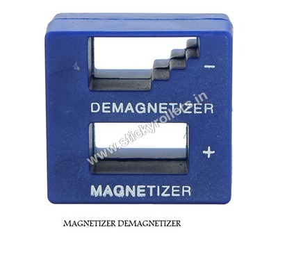 Magnetizer Demagnetizer