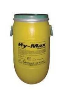 Hy-Max Organic Fertilizer