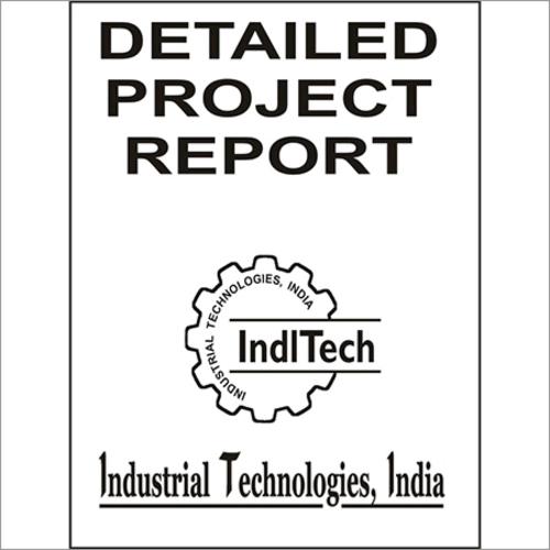 Project Report on DUSTLESS CHALK (SCHOOL CHALK) [Eiri-1404]
