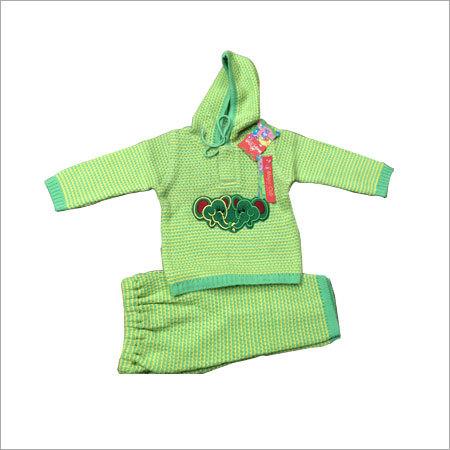 Baby Hooded  Wear