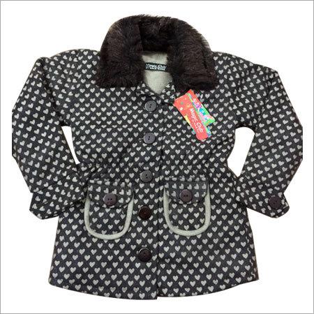 Kids Girls Coats