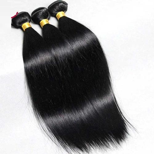 Eurasian Single Drawn Hair