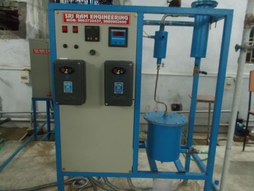 Steam Turbine Panel Boards