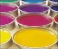 Water Based Flexographic Printing Ink