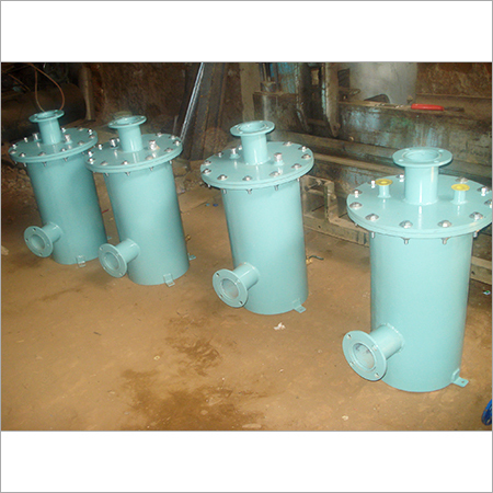 Heat Exchangers Parts