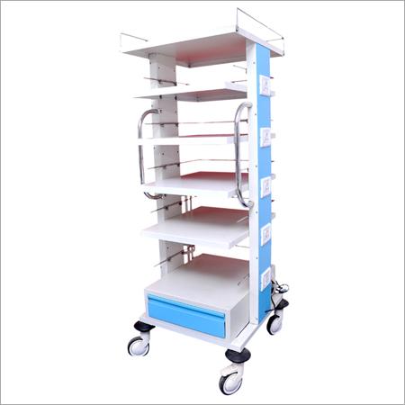 Monitor Trolley