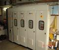 Schneider AC Drive Panel