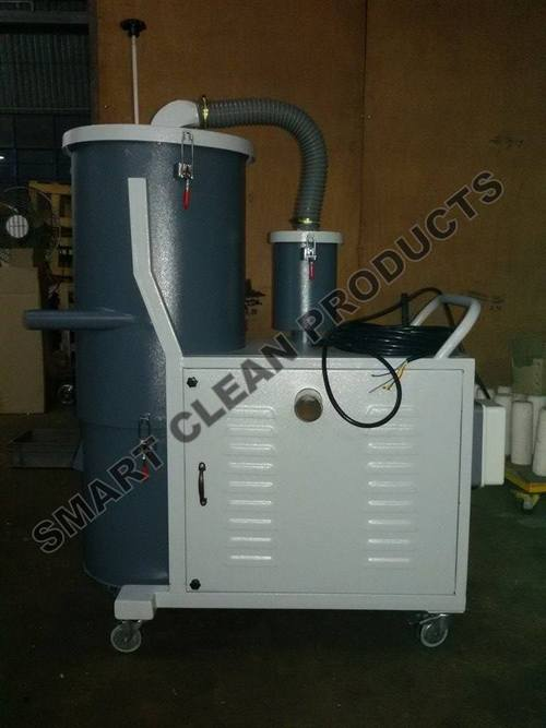 Powder Cleaning Vacuum Cleaner