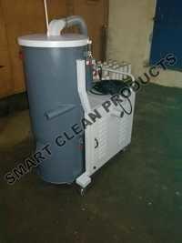 Three-phase Vacuum Cleaner