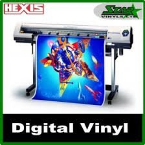Hexis Digital Printable Films