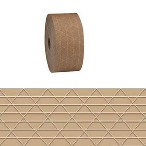 Fibre Reinforced Kraft Paper Tapes