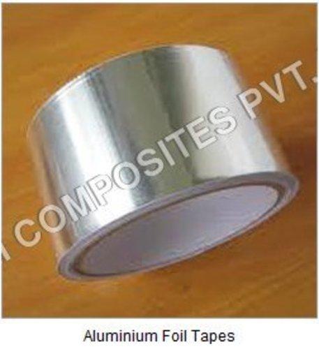 Fibre Reinforced Aluminium Foil Tapes